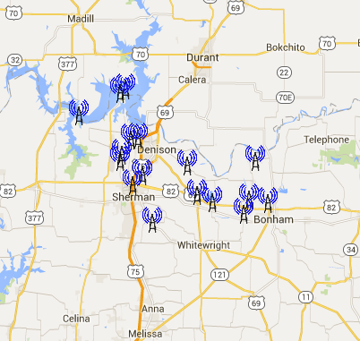 texoma-broadband-map